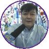 孙建利 – 执行总裁