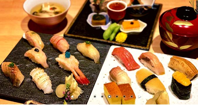 GORAKU Japanese Sushi Cuisine